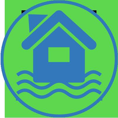 Asistencia en caso de inundaciones