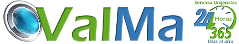 Desatascos Valma Logo