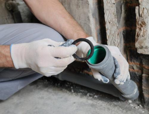 Cómo mantener las tuberías limpias y evitar atascos