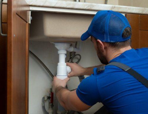 ¿Qué hacer en caso de una rotura de tubería en el hogar?