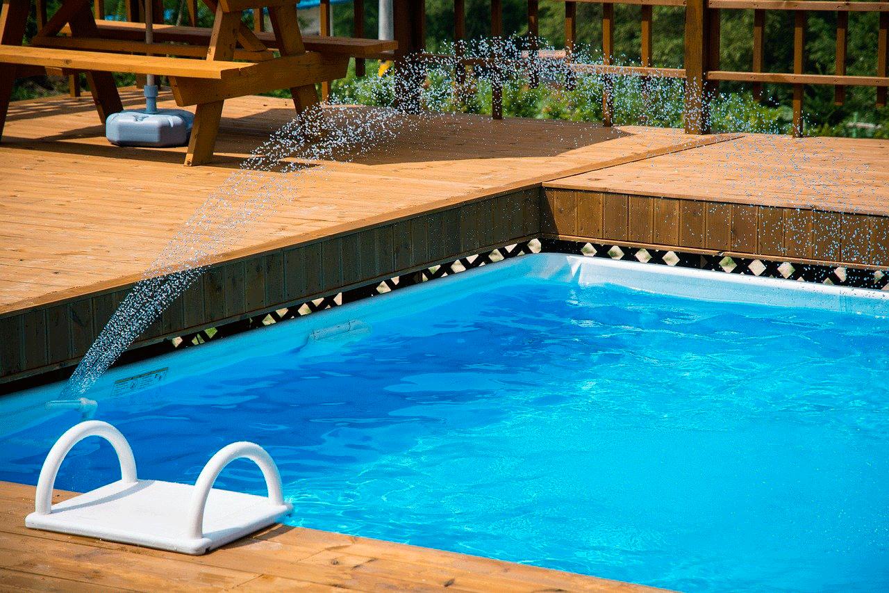 Desatascos Valma fuga de agua piscina averías fontanería verano